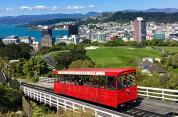 Napier to Wellington City via Masterton