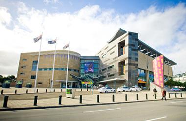 Te Papa, Museum of New Zealand