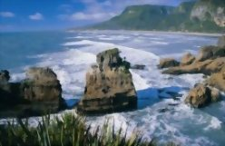 Kirra Tours Classic 17 Day New Zealand Explorer 2020/21 - day 4