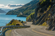 Hanmer Springs to Punakaiki via the Lewis Pass
