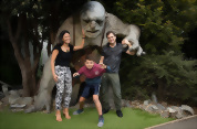 Weta Cave and Windows into the Workshop Tour
