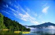 4 Day Queen Charlotte Track Classic Guided Walk and Kayak with Wilderness Guides