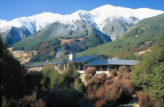 Accommodation: Wilderness Lodge, Arthurs Pass