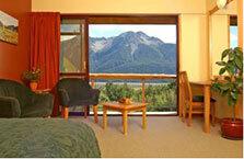 Wilderness Lodge, Arthurs Pass