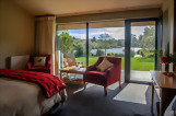 Wilderness Lodge, Lake Moeraki