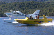 Fiordland Fly n Jet