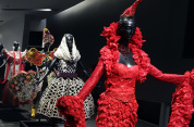World of WearableArt (WOW) and Classic Cars Museum - suggested activity