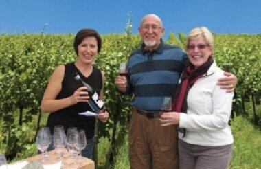 Martinborough Food and Wine Producers Tour