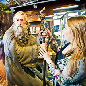 Weta Workshop, Wellington