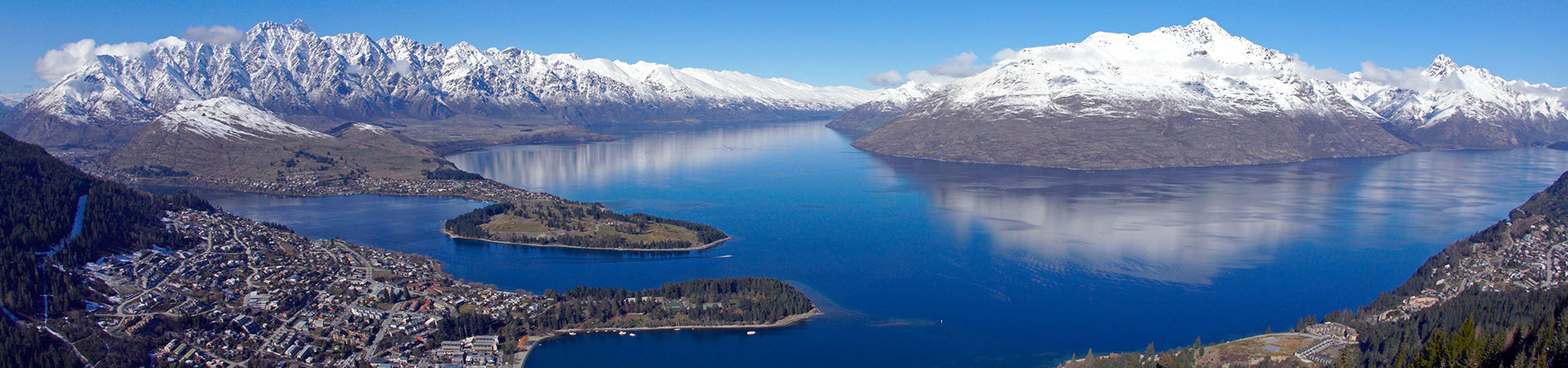 Lake Wakatipu | Queenstown