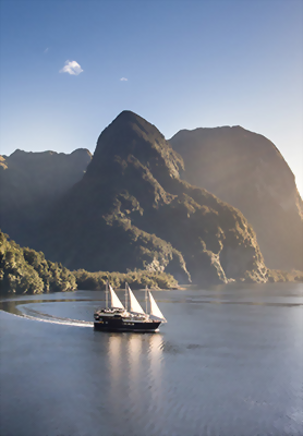 New Zealand Grand Pacific Tours