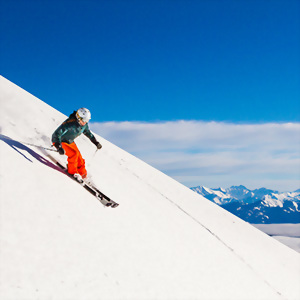 Ski New Zealand at The Remarkables