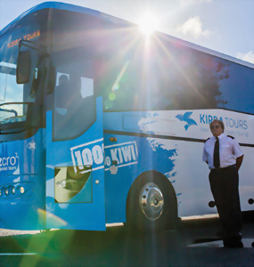 Kirra Bus tours