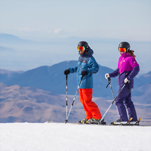 Ski at NZ's best ski resort Mt Hutt