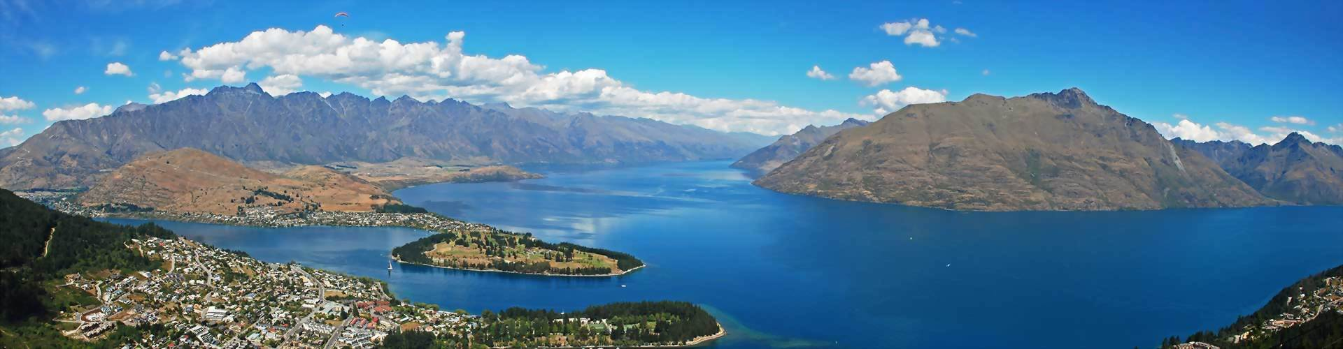 Queenstown tours New Zealand