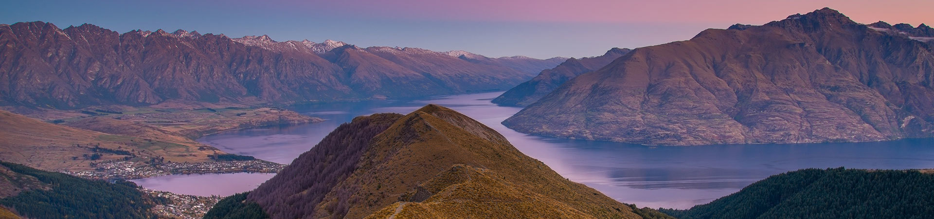Queenstown, South Island