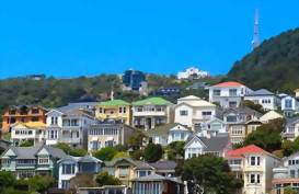Our Capital, Wellington, New Zealand