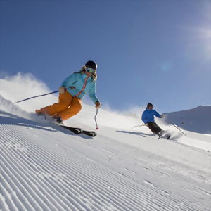 Enjoy a Family ski Holiday to Queenstown