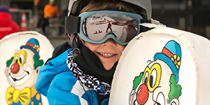 New Zealand family ski holiday Mt Hutt