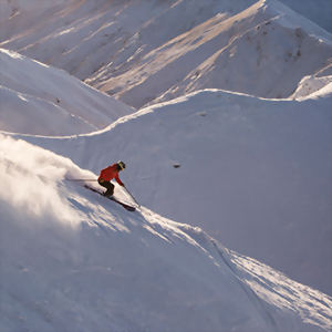 Ultimate South Island Ski Tour