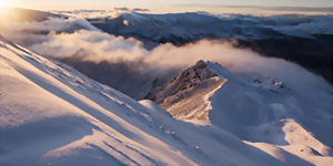 Luxury skiing in Queenstown & Wanaka