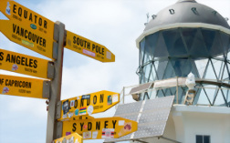 Bay of Islands and Cape Reinga 3 day Tour