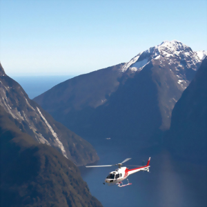 Fiordland National Park and Milford Sound, South Island, New Zealand