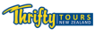 Thrifty Tours - NZ daily departures