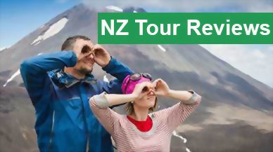 Reviews For Our New Zealand Tours