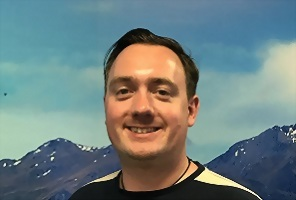 Luke Ashall - Our Sales Manager