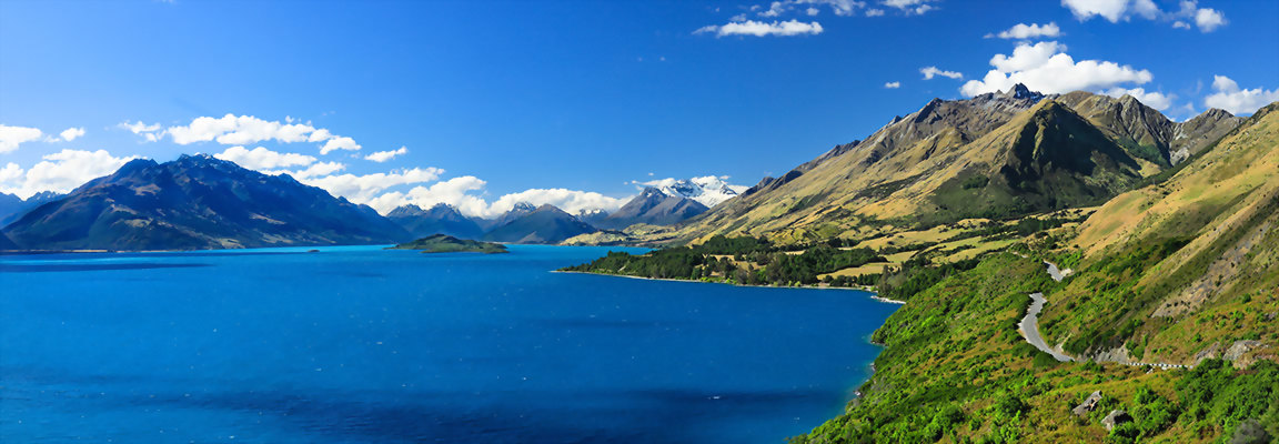 Get your New Zealand tour designed by the experts - Fine Tours New Zealand
