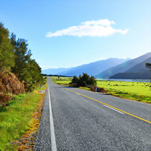 Classic New Zealand touring holidays