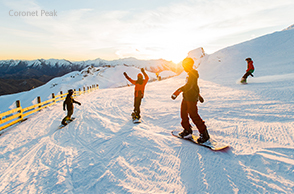 Ski New Zealand, Customise Queenstown Holidays