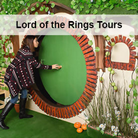 Explore New Zealand on these Lord of the Rings and Hobbit themed itineraries